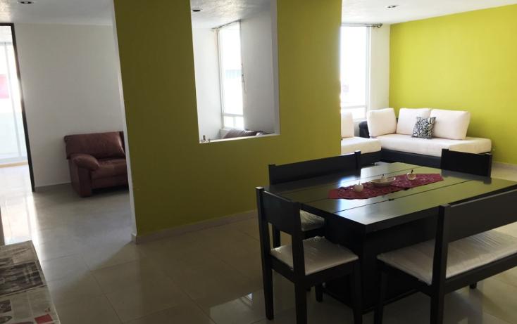 Foto de departamento en renta en  , rincón de la arborada, san pedro cholula, puebla, 1417541 No. 04