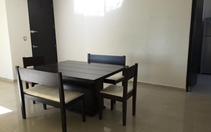 Foto de departamento en renta en  , rincón de la arborada, san pedro cholula, puebla, 1417541 No. 05