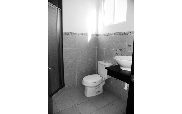 Foto de departamento en renta en  , rincón de la arborada, san pedro cholula, puebla, 1417541 No. 11