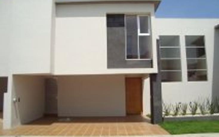 Foto de casa en venta en  , rinc?n de la arborada, san pedro cholula, puebla, 1578452 No. 02