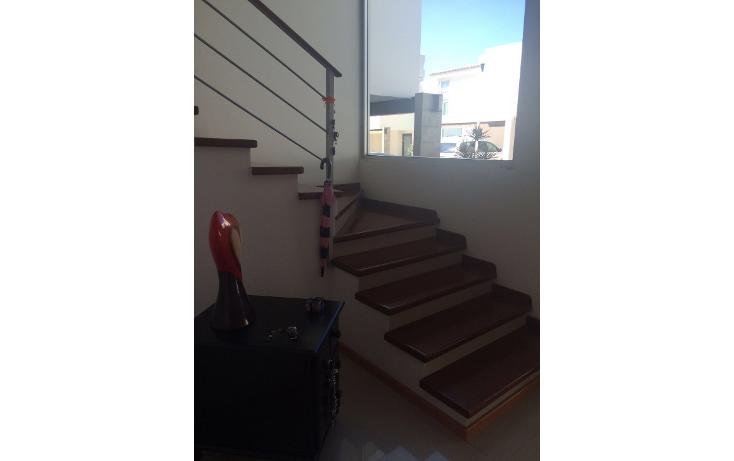 Foto de casa en venta en  , rinc?n de la arborada, san pedro cholula, puebla, 1578452 No. 17