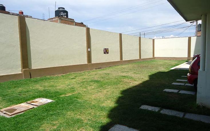 Foto de departamento en venta en  , rincón de la arborada, san pedro cholula, puebla, 1852514 No. 15