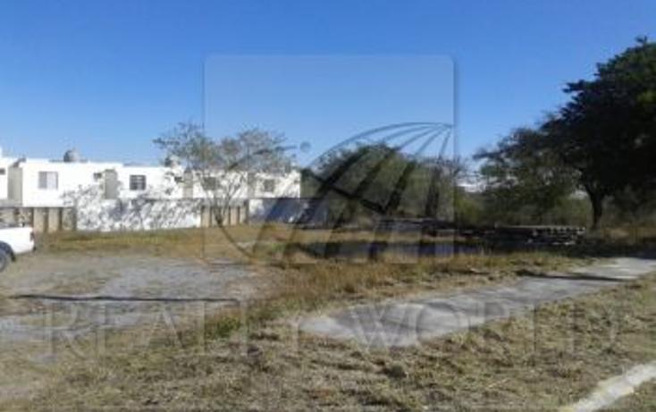 Foto de terreno habitacional en venta en  , rincón de la gloria, apodaca, nuevo león, 1759040 No. 02