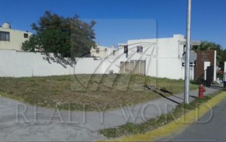 Foto de terreno habitacional en venta en  , rinc?n de la gloria, apodaca, nuevo le?n, 1759524 No. 01