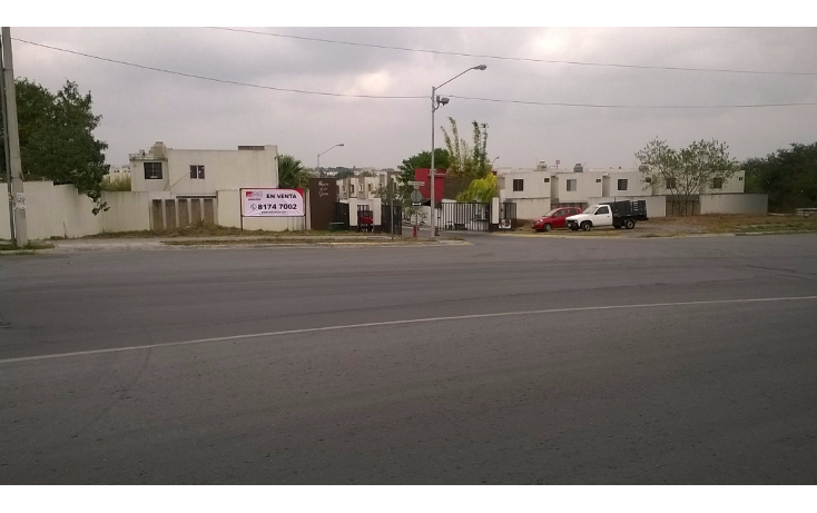 Foto de terreno habitacional en venta en  , rinc?n de la gloria, apodaca, nuevo le?n, 1759524 No. 03