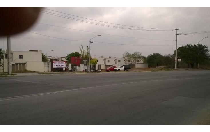Foto de terreno habitacional en venta en  , rinc?n de la gloria, apodaca, nuevo le?n, 1759524 No. 04