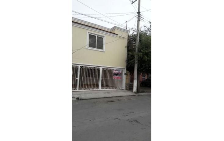 Foto de casa en venta en  , rincón de la hacienda, guadalupe, nuevo león, 1290571 No. 01