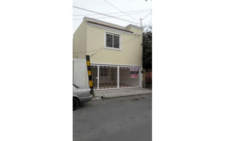 Foto de casa en venta en  , rincón de la hacienda, guadalupe, nuevo león, 1290571 No. 02
