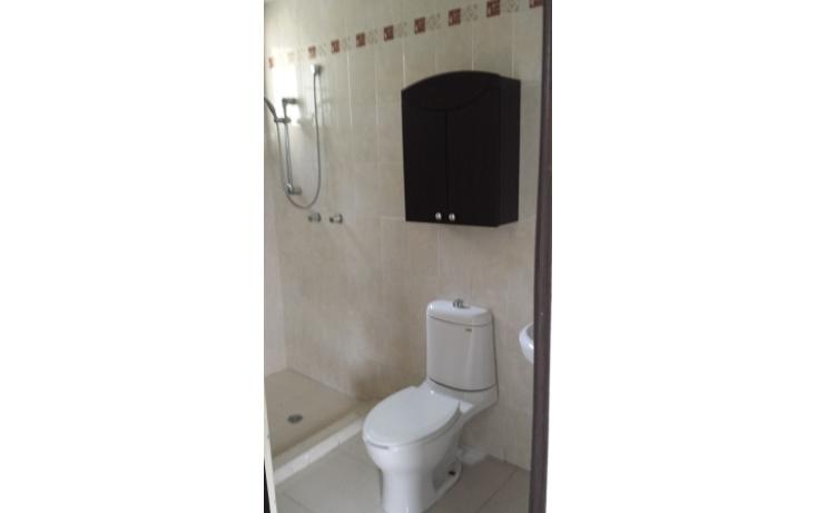 Foto de casa en venta en  , rincón de la hacienda, guadalupe, nuevo león, 1290571 No. 12