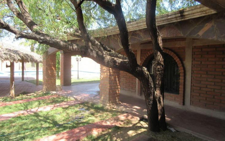Foto de rancho en venta en  , rincón de la herradura, hermosillo, sonora, 1847550 No. 01