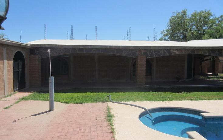 Foto de rancho en venta en  , rincón de la herradura, hermosillo, sonora, 1847550 No. 08