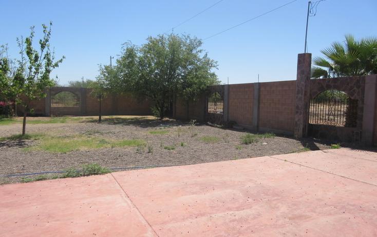 Foto de rancho en venta en  , rincón de la herradura, hermosillo, sonora, 1847550 No. 12