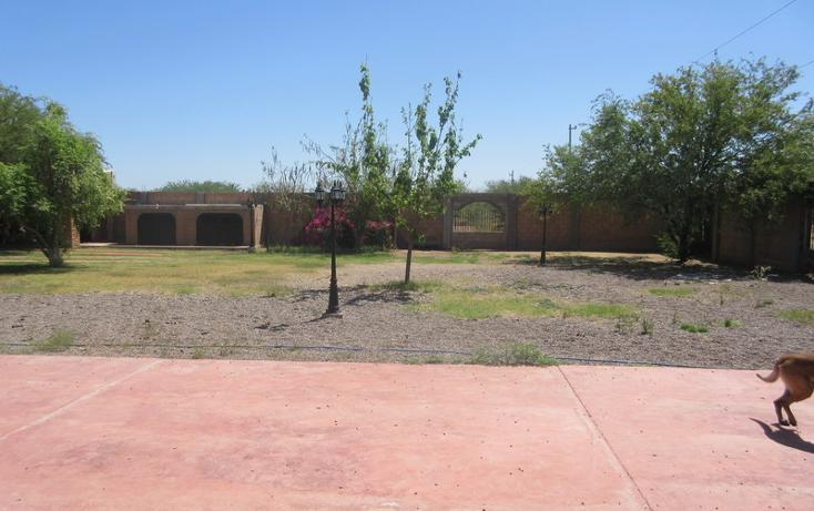 Foto de rancho en venta en  , rincón de la herradura, hermosillo, sonora, 1847550 No. 16