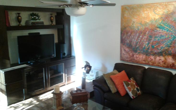 Foto de casa en venta en  , rincón de la montaña 1er sector, san pedro garza garcía, nuevo león, 1076783 No. 01