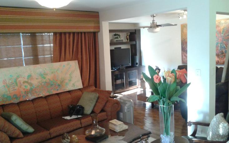 Foto de casa en venta en  , rincón de la montaña 1er sector, san pedro garza garcía, nuevo león, 1076783 No. 02