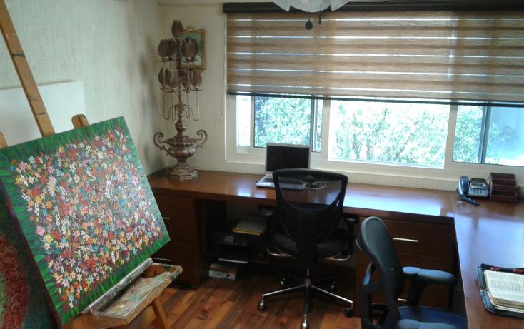 Foto de casa en venta en  , rincón de la montaña 1er sector, san pedro garza garcía, nuevo león, 1076783 No. 08