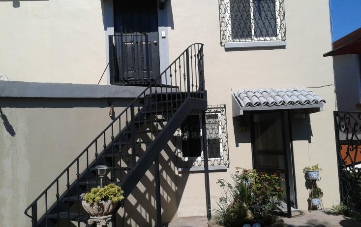 Foto de casa en venta en  , rincón de la montaña 1er sector, san pedro garza garcía, nuevo león, 1076783 No. 09