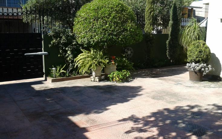 Foto de casa en venta en  , rincón de la montaña 1er sector, san pedro garza garcía, nuevo león, 1076783 No. 13