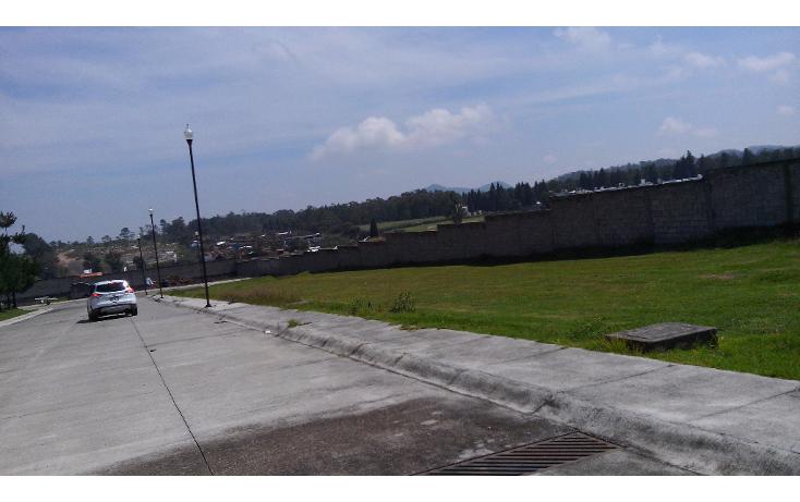 Foto de terreno habitacional en venta en  , rinc?n de la monta?a ii, morelia, michoac?n de ocampo, 1327793 No. 02