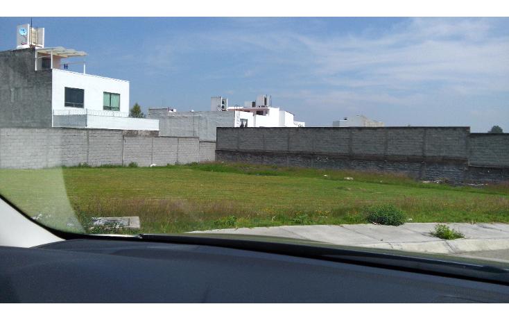 Foto de terreno habitacional en venta en  , rinc?n de la monta?a ii, morelia, michoac?n de ocampo, 1327793 No. 03