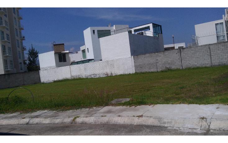 Foto de terreno habitacional en venta en  , rinc?n de la monta?a ii, morelia, michoac?n de ocampo, 1327793 No. 05