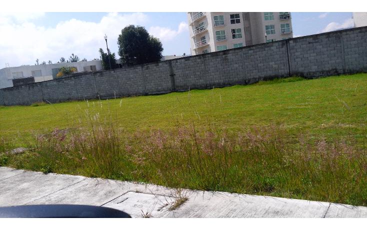 Foto de terreno habitacional en venta en  , rinc?n de la monta?a ii, morelia, michoac?n de ocampo, 1327793 No. 06