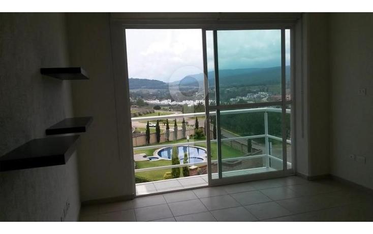 Foto de departamento en venta en  , rincón de la montaña, morelia, michoacán de ocampo, 1774906 No. 01