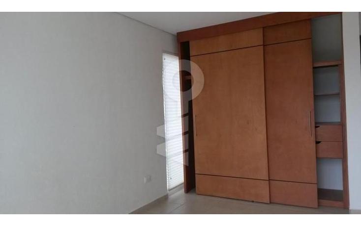 Foto de departamento en venta en  , rincón de la montaña, morelia, michoacán de ocampo, 1774906 No. 03
