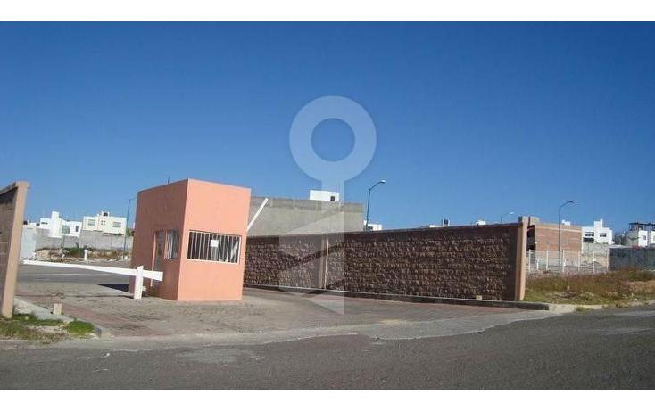 Foto de terreno habitacional en venta en  , rincón de la montaña, morelia, michoacán de ocampo, 1776450 No. 01