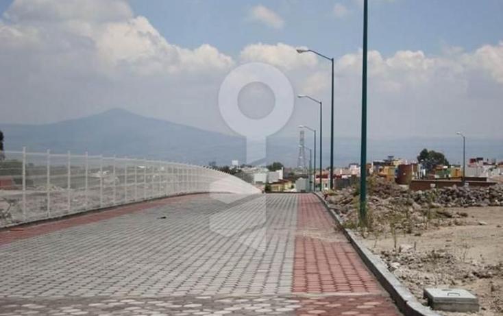 Foto de terreno habitacional en venta en  , rincón de la montaña, morelia, michoacán de ocampo, 1776450 No. 03