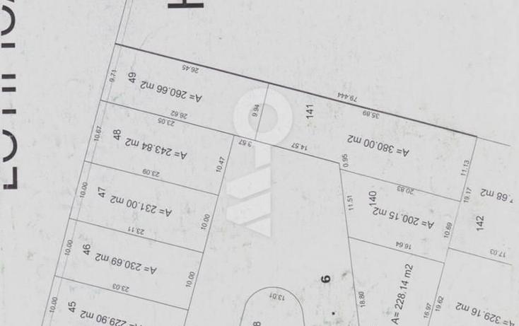 Foto de terreno habitacional en venta en  , rincón de la montaña, morelia, michoacán de ocampo, 1776450 No. 05