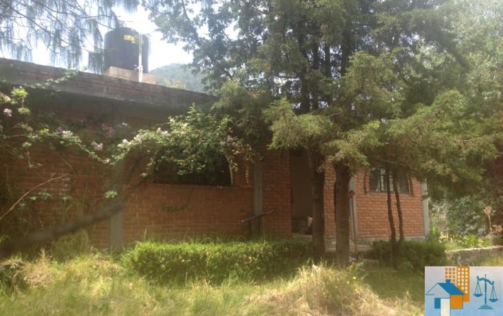 Foto de casa en venta en rincón de la montaña, s/n , la escondida, tlalmanalco, méxico, 1940295 No. 11