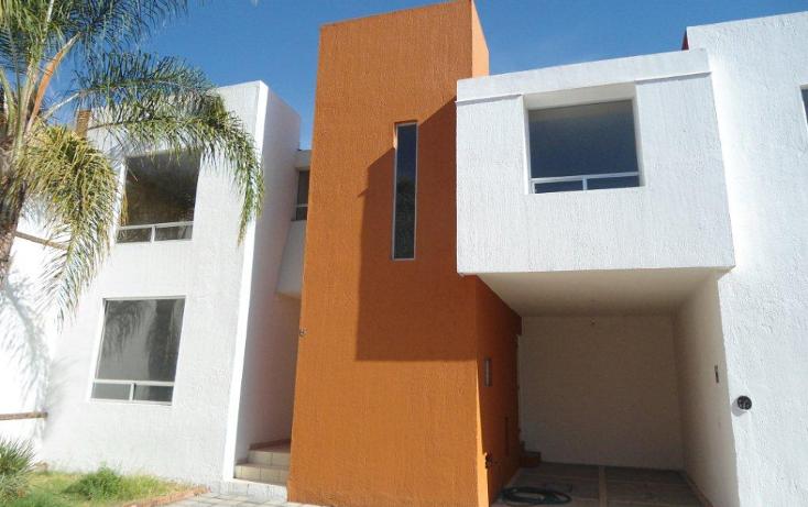 Foto de casa en venta en  , rincón de la ortiga, morelia, michoacán de ocampo, 1073997 No. 01