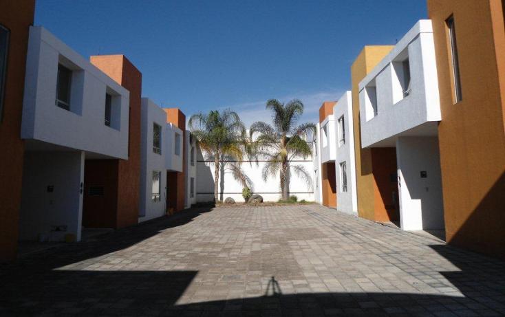Foto de casa en venta en  , rincón de la ortiga, morelia, michoacán de ocampo, 1073997 No. 02