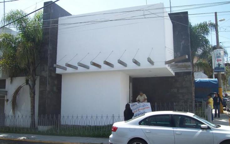 Foto de oficina en renta en  , rincón de la paz, puebla, puebla, 1444981 No. 01