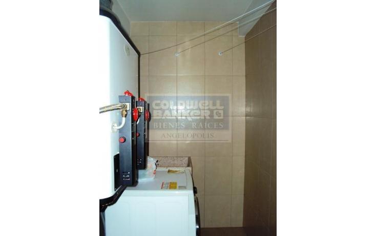 Foto de departamento en renta en  , rincón de la paz, puebla, puebla, 1840558 No. 05