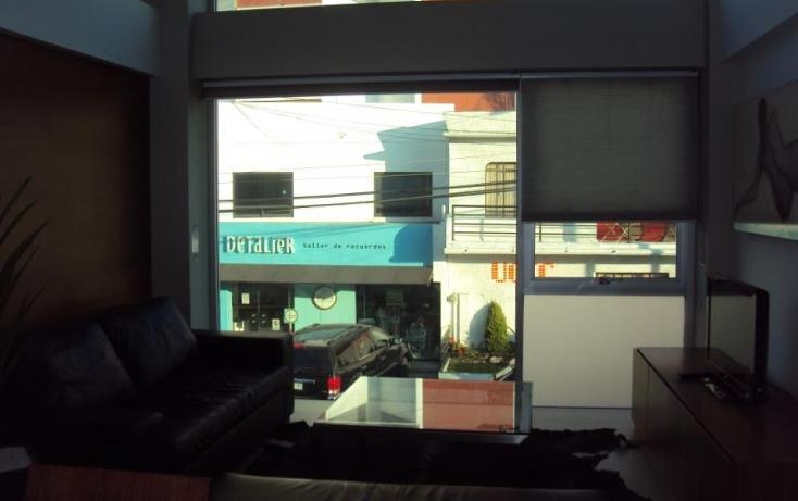 Foto de casa en renta en  , rincón de la paz, puebla, puebla, 736497 No. 02