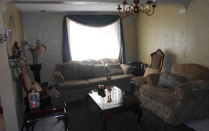 Foto de casa en venta en  , rincón de la primavera 1 sector, monterrey, nuevo león, 1140635 No. 01