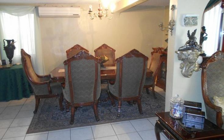 Foto de casa en venta en  , rincón de la primavera 1 sector, monterrey, nuevo león, 1140635 No. 02