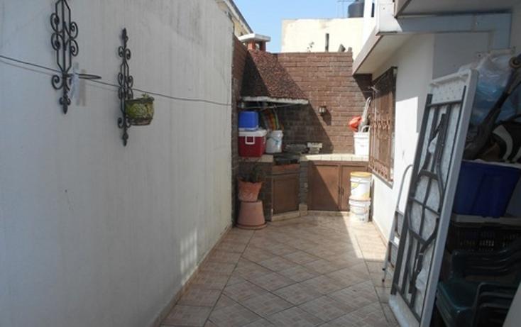 Foto de casa en venta en  , rincón de la primavera 1 sector, monterrey, nuevo león, 1140635 No. 04