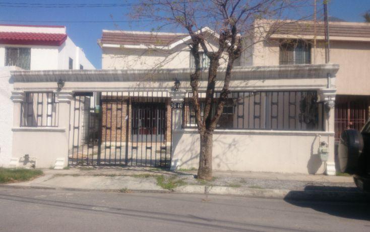 Foto de casa en renta en, rincón de la primavera, guadalupe, nuevo león, 1737848 no 01