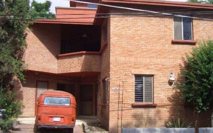Foto de casa en venta en  , rincón de la sierra, guadalupe, nuevo león, 1139521 No. 01