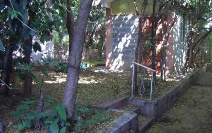 Foto de casa en venta en  , rincón de la sierra, guadalupe, nuevo león, 1139521 No. 04