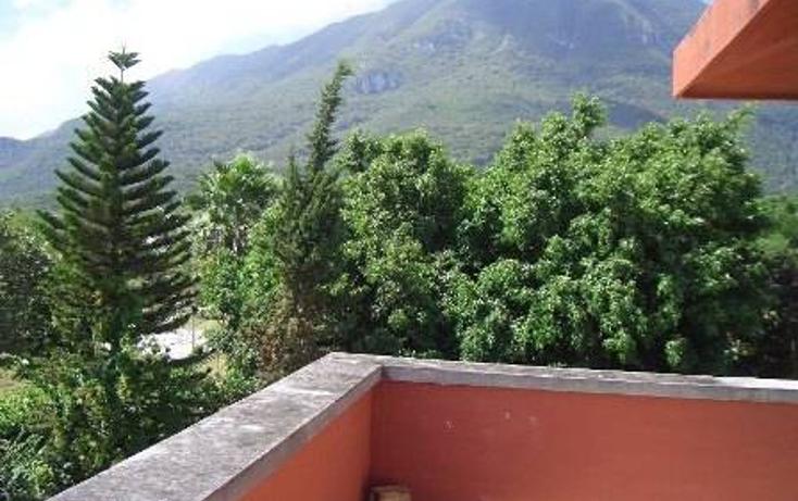 Foto de casa en venta en  , rincón de la sierra, guadalupe, nuevo león, 1139521 No. 10