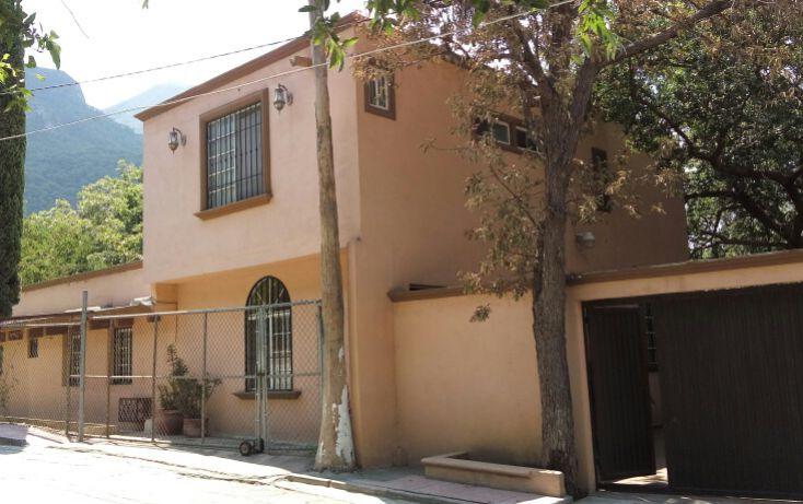 Foto de casa en venta en, rincón de la sierra, guadalupe, nuevo león, 1248447 no 01