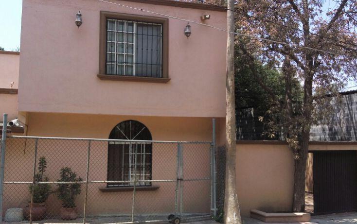 Foto de casa en venta en, rincón de la sierra, guadalupe, nuevo león, 1248447 no 02