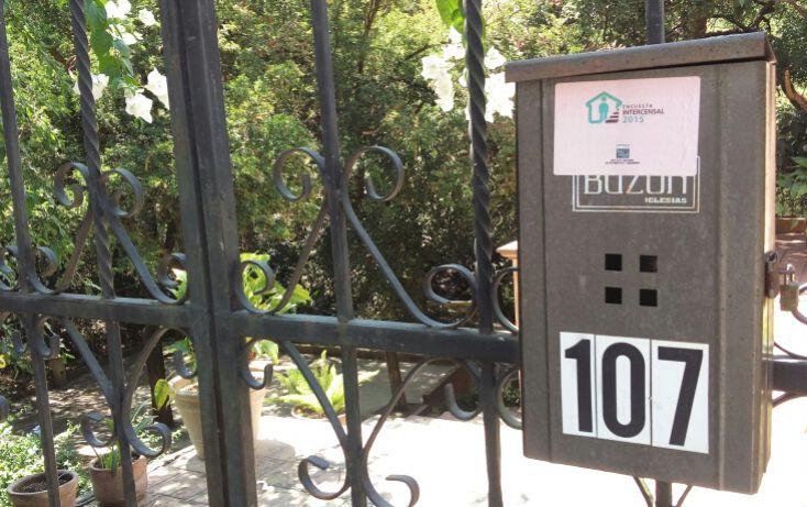 Foto de casa en venta en, rincón de la sierra, guadalupe, nuevo león, 1248447 no 13