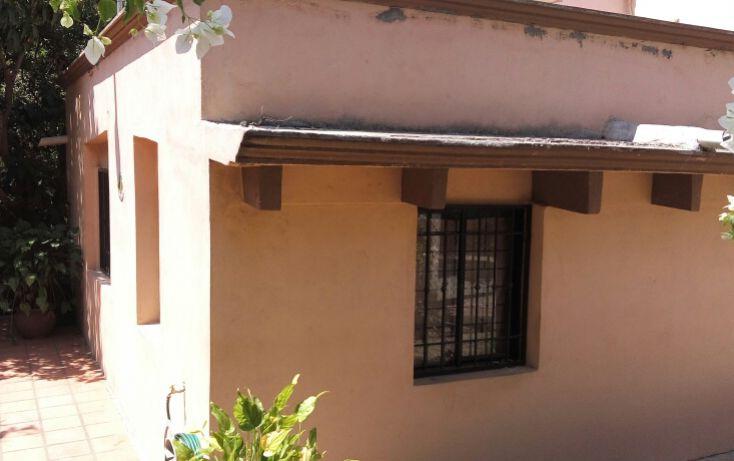 Foto de casa en venta en, rincón de la sierra, guadalupe, nuevo león, 1248447 no 18