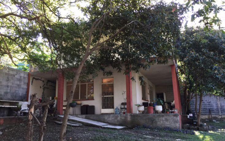 Foto de casa en venta en, rincón de la sierra, guadalupe, nuevo león, 1553784 no 01