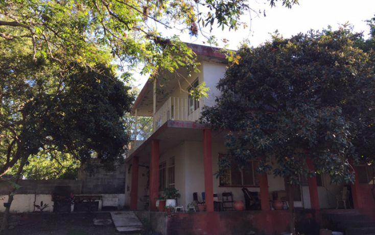 Foto de casa en venta en, rincón de la sierra, guadalupe, nuevo león, 1553784 no 02
